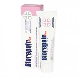 BIOREPAIR ParodontGEL - 75ml - specjalistyczna pasta chroniąca dziąsła przed stanami zapalnymi